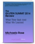 Gluten Summit Review 2014 3D